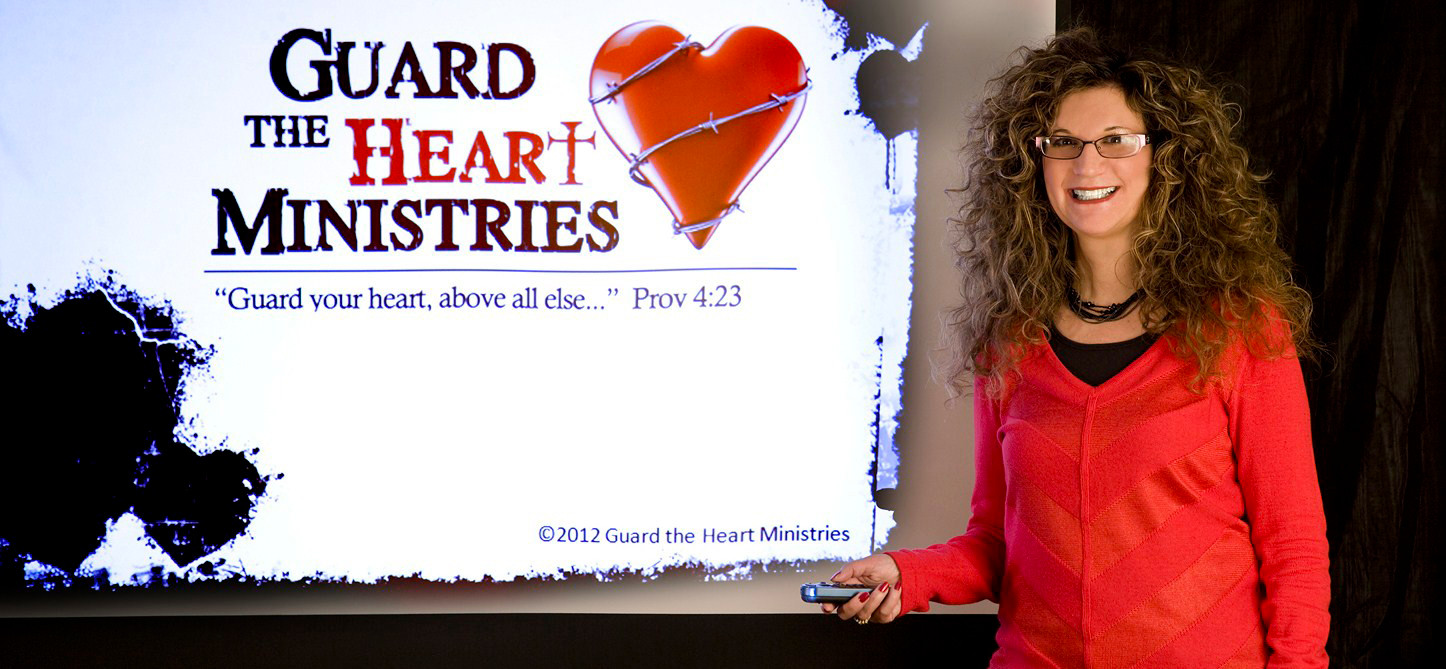 Guard the Heart Ministries Science Behind Relationships Seminars