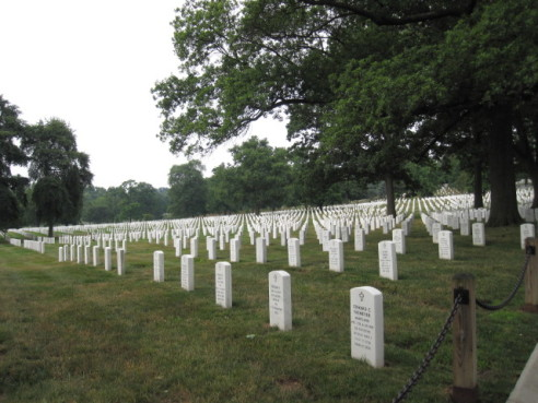 Make A Difference (Memorial Day)